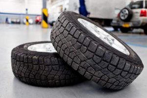 tire installation, Trans-Mico Automotive
